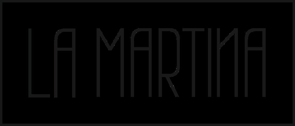 Eetcafé La Martina